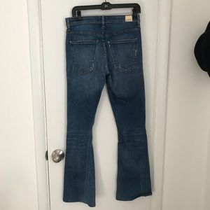Citizens Of Humanity Jeans - Citizens of Humanity flare jeans